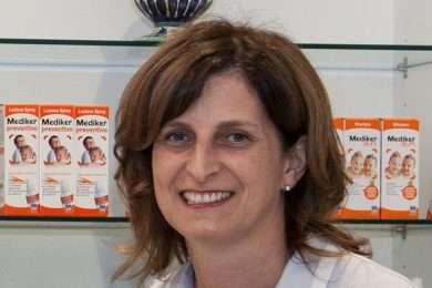 sig.ra Claudia De Corinti