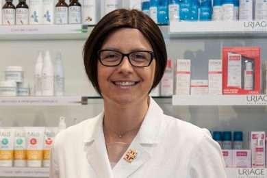 Dott. Natascia Baraldo