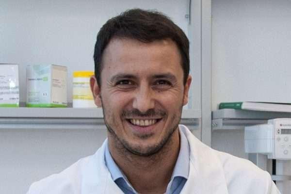 Dott. Nicola Zerbinato